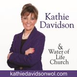 Kathie Davidson and Water of L