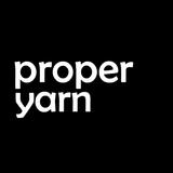 Proper Yarn