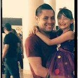 J Alex Aguilar