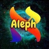 Aleph Arameo