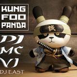 Kung Foo Panda aka Dj East
