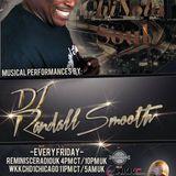 DJ Randall Smooth Montgomery