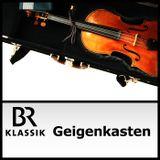 Julia Fischers Geigenkasten: Konzertmeister