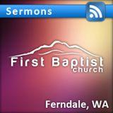 First Baptist Church of Fernda