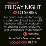fnds (Friday Night DJ Series)