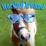 PetLifeRadio.com - Horsing Around - Episode 22 Finding Yourself Through Horses