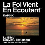 Kapsiki Bible