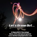 24 Lets Drone out with Rotor Riot