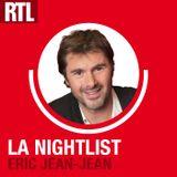 Nightlist du 13 08 16 - partie 2