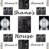 Shane B-Dj