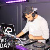 DJ KP