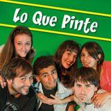 Lo Que Pinte - Pablo Mir 06-12-2013
