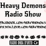 Heavy Demons Radio Show