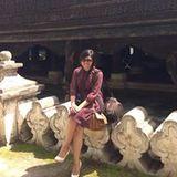 Khaing Nyein Soe
