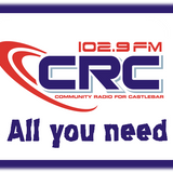 Siobhan Brady talks to Angela Faull on the Chatroom on CRCfm 102.9