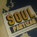Soul Partizan Radio Roadshow