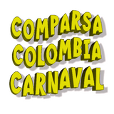 comparsa colombia carnaval