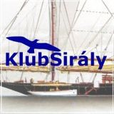 KlubSirály Csónakház