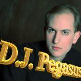 D.J. Pegasus