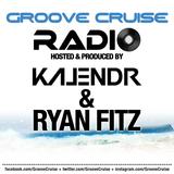 Episode 42 Groove Cruise Radio w/ Kristina Sky