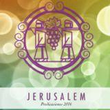 Jerusalem Predicaciones 2016
