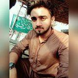 Malick Kashif Riaz