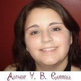 Podcast for Author V.B. Carrol