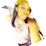 Jayna Chanelle Mitchell
