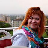 Anya Newrcha Vlasova