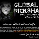 GlobalRickshawRadio