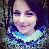 Dasha  Olenina
