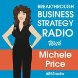 Contagious Culture - Anese Cavanaugh on Breakthrough Radio #BBSradio