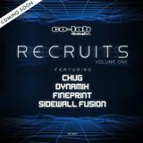 DJ Chug - Dancefloor Drum and Bass 2017
