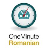 Lesson 08 - One Minute Romanian