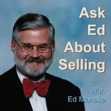 Ask Ed about Selling »