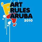 Art Rules Aruba DJ Students
