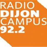 RADIO DIJON CAMPUS-live from d