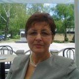 Lidija Andrijašević Peša