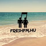 FRESH FM online radio Budapest