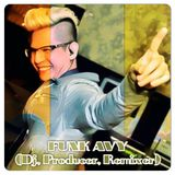 PRIVELEGE SESSIONS (Compiled & Mixed by Funk Avy)