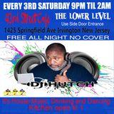 DJ Hutch