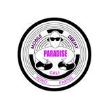 PARADISE Cassette 1990 #2 Side B (Mixed By William Umaña)