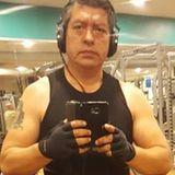 Ramiro Dalence Salinas
