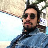 Diego Andres Perez Rebolledo
