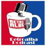 RetroAlba Podcast