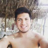 J Luis Morales
