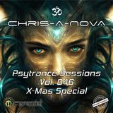 DJ Chris-A-Nova