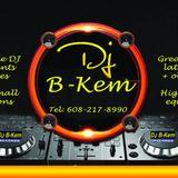 DJ B-KEM