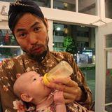 Hideshi wackwackman Wakimoto