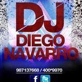 Dj Diego Navarro